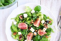 Summer Salads / by Carmen Hattingh