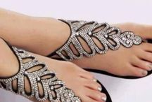 Fashion - Ladies Shoes / by Jennifer Tan