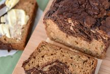 Bread Recipes / by Danielle Lopes