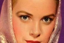 Grace Kelly / by Carol Farrow
