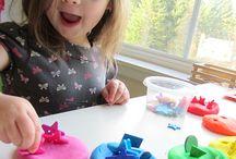 Colors / Preschool / by Jessica Winn