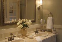 Bathroom Remodeling / by Sandy Downhower