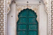 Doors to Adventure / by Deborah Davis