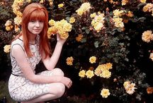 JANE ASHER / by Brenda Thensted