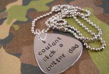 If you wanna buy me something... / by Regina Cottingham