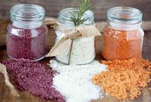 salt,pepper,curry,herb,,spice! / by Arlynn Labaun