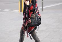 Fashion! / by Allycia Wilson