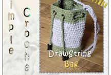 Crochet / by Paula Siltala