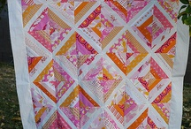 String quilts / by Jennie Tracy