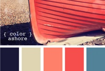 Color Combos / by Angela Lewis