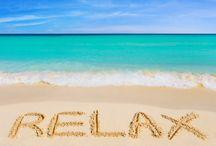 Relax! / by Yuko Fukuta