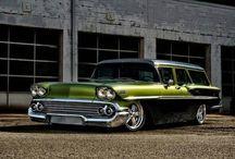 Wagons I Like / by BOB VOELZ