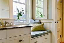 Home Interiors  / by Lindsey Laporte