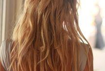 Hair / by Yvonne Rodney
