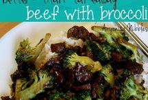 Wok Recipes / by Amanda Sidock