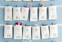 Christmas / by Kristie Henderson Willis