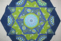 OccasionalPiece Quilts / Pictures from my blog, opquilt.com and others / by Elizabeth E.