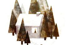 Holidays / by Sarah Gutierrez