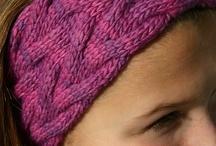 Hats & Head Bands / by Frances Boudreau
