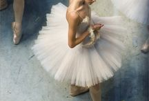 Ballet Photography / by Susan Combs