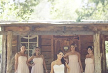 Wedding / by Jayde Corbett