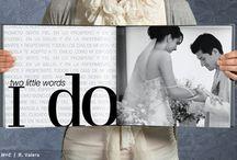 WEDDING / by Joanna Brabson
