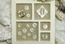 I love buttons !!!!!! / by Nancy Olsen