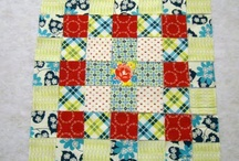 Quilt Blocks to Love / A wide variety of quilt blocks to view, to consider, to be inspired by and to make. / by Quiltmaker Magazine
