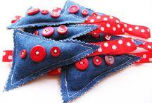 sewing ideas / by Andrea Kollman