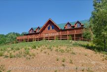 Family Reunion Venues / by Owner Direct Vacation Rentals