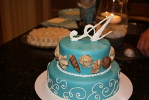 Cakes, Cookies, Confections / by Lisa Moore