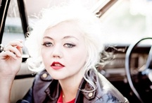 Elle King / by Sony Music