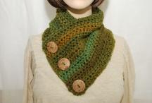 Crochet & Handmade on Etsy / by Corissa Godbolt