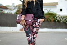 Fashion / by Kay Scott