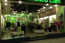 BEYOND YOGA Retailers / by BEYOND YOGA