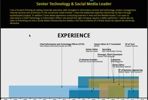 Visual Resume / by Mikel King