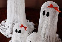 Scary cute! / by Lindsey Boyd