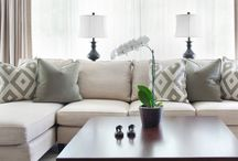 Living Rooms / by Elizabeth Arave
