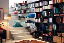 Storage, Wow! / by Dean Heathcote