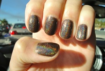Polishment: The BOARD! / Browse to explore my manicure inspiration. Share my nail polish dreams and wishes. For more Polishment magic, visit www.definepolishment.com / by Francesca Nunez