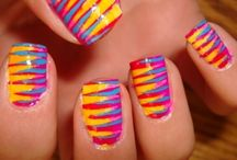 Nails I Love / by Melissa Willford