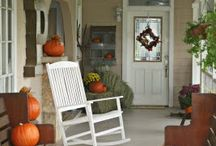 porches / by Cathy Bizri