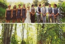 Wedding Ideas / by Tabatha Ascencio