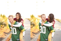 Engagement picture ideas / by Holly Whaley