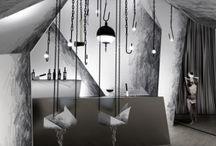 Interior Design / by Sarah-Louise Lansdell