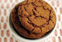 Cookies / by Linda Kirsch