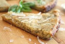 breads, biscuits & pizza crusts / by Carol Fix