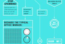 infogreatness / Infographics I find kinda nifty / by Emily Hill