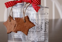 Christmas Gifts / Great ideas for things to make and give. / by Marty's Musings DIY/Home Blog