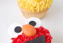Kids Parties (MISC) / by Christie Roberts